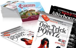 Postcards Printing